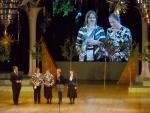 Торжественное собрание, посвящённое Международному Дню Учителя. Педагогические династии Свердловской области