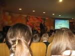 Церемония награждения детского литературного конкурса «Слово об учителе»