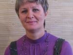 Калинина  Екатерина Григорьевна. Лучшие учителя МО Красноуфимский округ