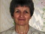 Шупикова Римма Павловна. Лучшие учителя МО Красноуфимский округ