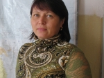 Васюкова  Гульшат Тельмановна. Лучшие учителя МО Красноуфимский округ