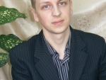 Симонок Анатолий Валерьевич. Молодые специалисты