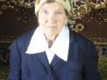 Иликеева Анастасия Дмитриевна. Учителя-участники Великой Отечественной войны