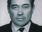 Максимов Тимофей Максимович. Учителя-участники Великой Отечественной войны