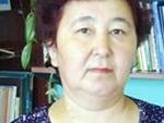 Баймохаматова Розалия Зигануровна. Ветераны педагогического труда