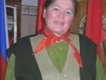 Нураева Мая Микусевна. Ветераны педагогического труда