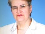 Титова Людмила Германовна. Ветераны педагогического труда