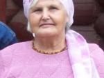 Удот Евгения Александровна. Ветераны педагогического труда