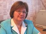 Зяблицева Лидия Ефимовна. Ветераны педагогического труда