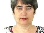 Васёва Валентина Григорьевна. Ветераны педагогического труда
