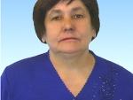 Елисеева Нина Александровна. Ветераны педагогического труда