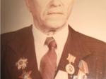 Кузнецов Владимир Васильевич. Ветераны педагогического труда