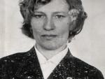 Герасимова Валентина Андреевна. Ветераны педагогического труда
