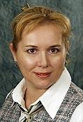 Калужская Мария Владимировна